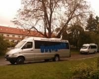 ćwiczenia Podkarpackich służb kryzysowych, Baranów Sandomierski 2013